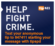 HELP PREVENT CRIME, DOWNLOAD YOUR FREE CRIME TIP APPLICATION FOR YOUR DEVICE!
