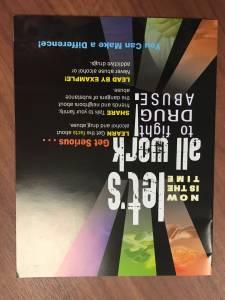 drug magazine