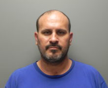 Man Arrested for Rape 1st and Sexual Abuse