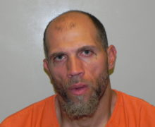 Two Arrested for Robbery 1st