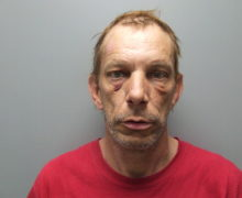 Rainsville Man Charged With Multiple Crimes