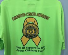 Childhood Cancer Awareness Month  New Shirts For Sale