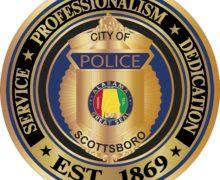 2020 SCOTTSBORO POLICE DEPARTMENT CITIZENS ACADEMY