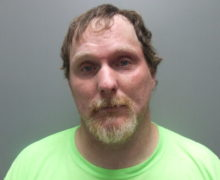 SCOTTSBORO MAN ARRESTED FOR DRUG TRAFFICKING