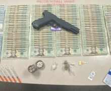 SCOTTSBORO POLICE ARREST 3 ON DRUG CHARGES